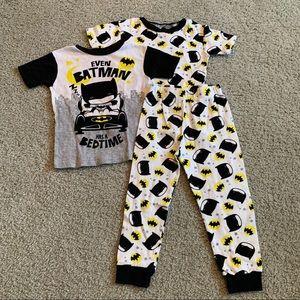 Batman pajama set